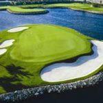 Golf at The Ritz-Carlton
