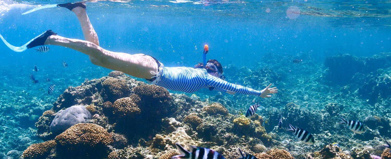 Best snorkeling in the Cayman Islands