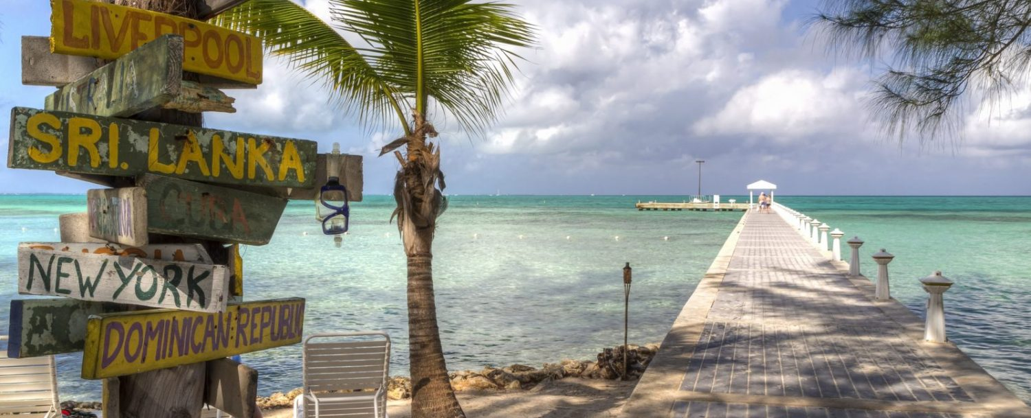 Best Beaches in the Cayman Islands