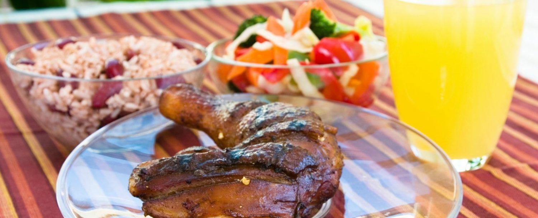 cayman island cuisine