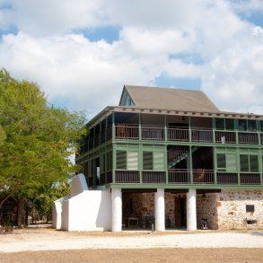Pedro St James National Historic Site