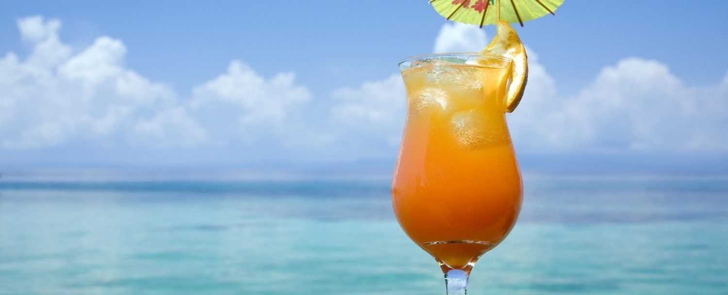 Cayman Cocktail Week