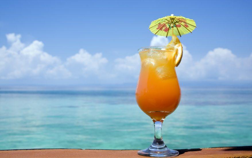 Cayman Cocktail Week