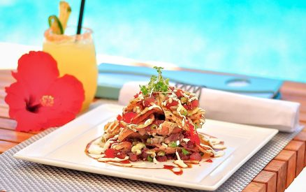 Restaurant Month in Grand Cayman