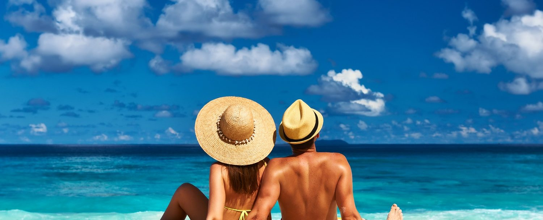 Cayman Islands honeymoon