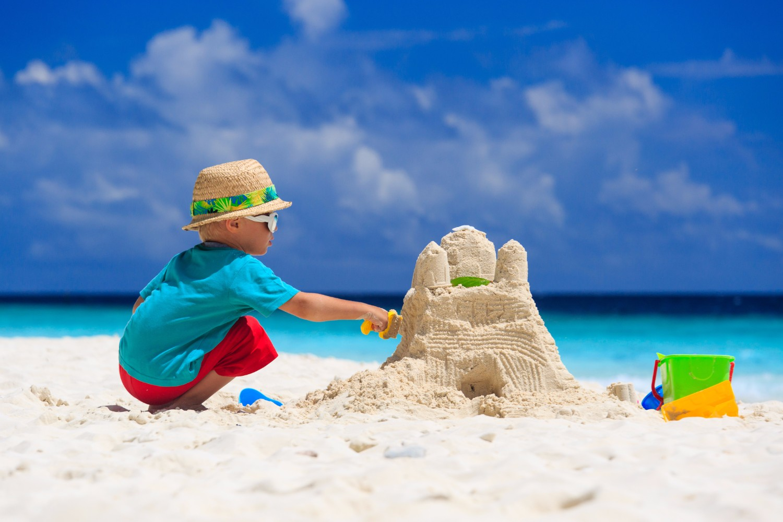 South Sand Beach Grand Cayman
