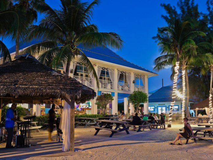 Kaibo, Grand Cayman