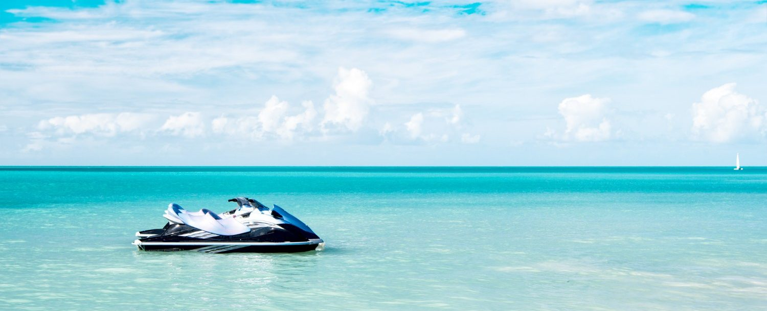 Jet Ski Rental in Grand Cayman