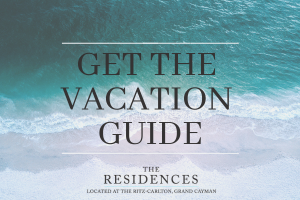 get the residences vacation guide