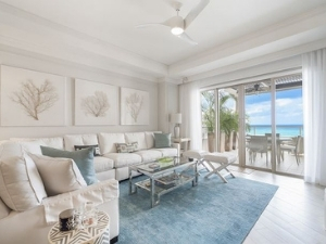 Residence 707 The Residences Located at The Ritz-Carlton Grand Cayman