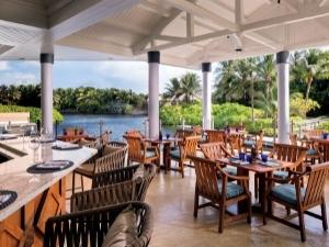 Andiamo at The Ritz-Carlton, Grand Cayman
