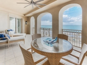 Residence 207 The Residences Located at The Ritz Carlton Grand Cayman